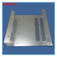 ORIENS custom hardware stainless steel stamping shielding case