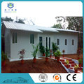 steel structure prefabricated house eps sandwich panel modular house plans south africa
