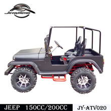 Off Road Cheap mini jeep atv for sale CE approved