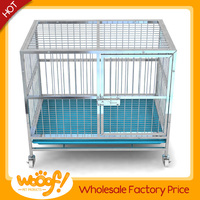 Hot selling pet dog products high quality dog crate wholesale