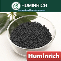Huminrich Superb Refined Stimulate Plant Growth Potassium Humate Soil Reconditioning