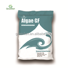 Seaweed extract fertilizer 100% water soluble seaweed