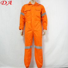 Fireman high temperature fire protective work clothing
