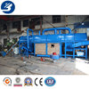 Fully automatic charcoal machine biomass pyrolysis plant production line