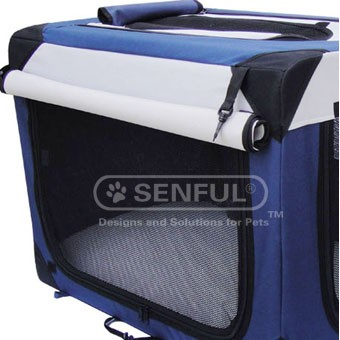 Light Weight Soft Portable Dog Crate