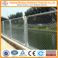 professional factory supply good quality privacy slats for chain link fence