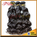 5A 100% Unprocessed cheap virgin Malaysian Deep Wave Raw Hair