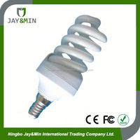 Great durability factory directly easy to use cfl energy saving lamp