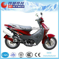 High quality 100cc china cub motorcycle for sale ZF110V-4