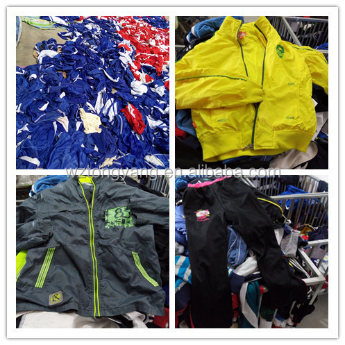 used clothing wholesaler price UK thrift stores