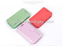 Fantastic wallet card slot mobile phone case for gionee gn e3