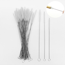 Cheap Drinking Straws <strong>Brush</strong>, Nylon Cleaning <strong>Brush</strong> for Straw