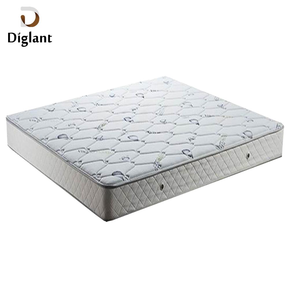 DM046 Diglant Gel Memory Latest Double Fabric Foldable King Size Bed Pocket bedroom furniture free sample mattress - Jozy Mattress | Jozy.net