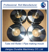 steel pipe roller <strong>mould</strong> for tube forming machine