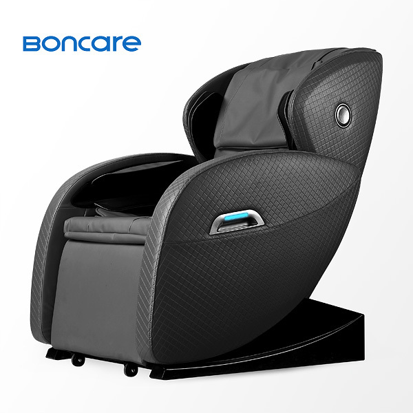 Boncare 3D massage chair/2016 massage chair free gift massage hammer