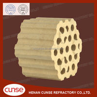 Different Types of Silica Refractory Bricks for Cement Kilns and Furnace