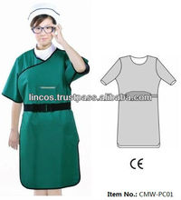 X-ray shielding lead apron with CE certificate