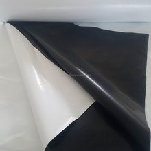 Hydroponic Commercial Greenhouse 4mil 5mil 5.5mil 6mil 8mil 10mil 12mil White Black Poly PE Panda Plastic Cover Film