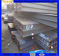 hot rolled h beam maquinaria industrial