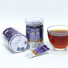 Easy to Take Instant Fruit Tea Powder Blueberry Tea Extract Suitable for All Occasion