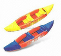 inflatable fishing kayak