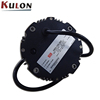 Meanwell circular shape design HBG 100w led driver 36 volt power supply