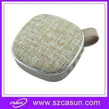 New design speaker microphone for cell phone