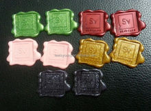 Scales of Justice Seal/wax seal stickers/wax for wax sealing stamp