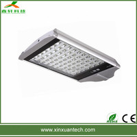 High luminance 7350lm solar 70w led street light