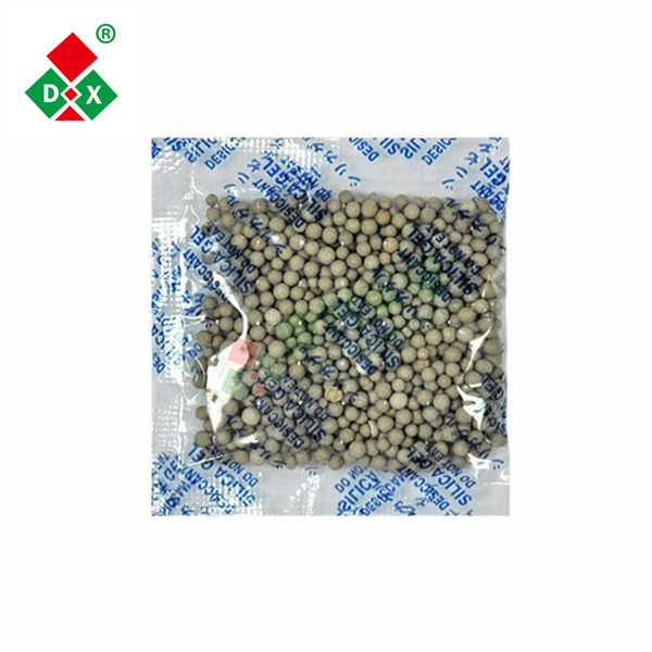 Dehumidifier Activated Clay Mineral Desiccant with Free Sample