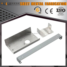 Beautiful Design Galvanized Stainless Steel Electrical Wall Bracket