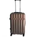 china travel custom trolley luggage factory , trolly bag suitcase