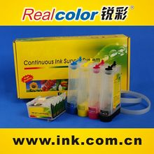 refill ink cartridge for epson t13 printer inkjet cartridge