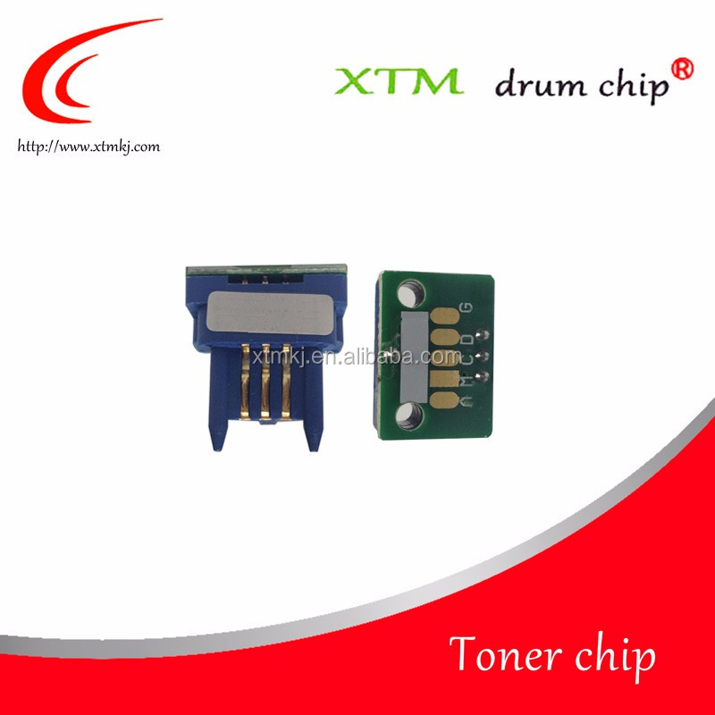 Compatible chips AR-620 for Sharp MX 550 620 700 720 toner chip AR620