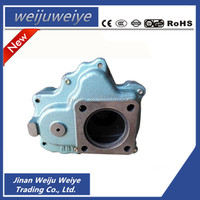PTO HW50 shell for low prices pto small hydraulic gearbox PTO for agriculture use