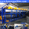 Full automatic Recycling machines price