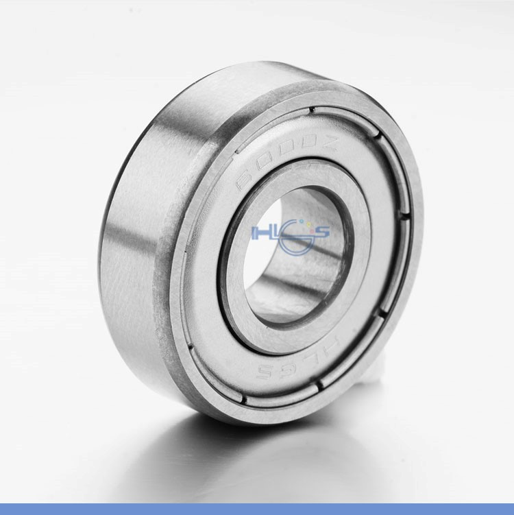 6000 automobile bearing dc motor electric bearing deep groove 6000rs 6000zz