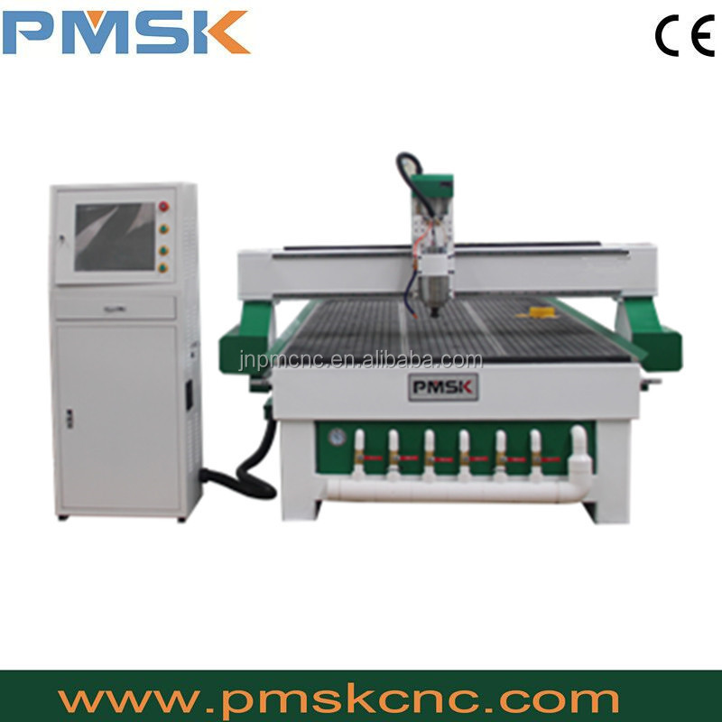 Hot sale japanese wood working tools /cnc wood router machine PM 1530