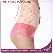 Seamless Slimming Fat Women Belly Girdle Panty Girdle