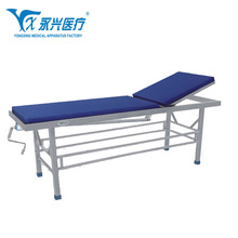 High Quality Chinese Stainless Steel , Wood Portable 1 Function Happy Dream Folding Massage Bed In Philippines