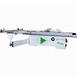 3000mm Woodcutting Machine Horizontal Panel Saw Sliding Table Saw