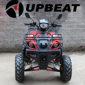 Upbeat brand 250cc four wheel motorcycle ATV quad bike (150cc or 200cc availble)