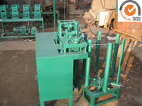 multiple strips of razor barbed wire making machine