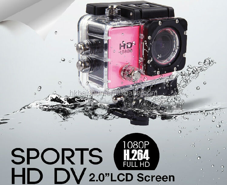 Hot sports dv!!! With mini size , most popular sports hd dvs