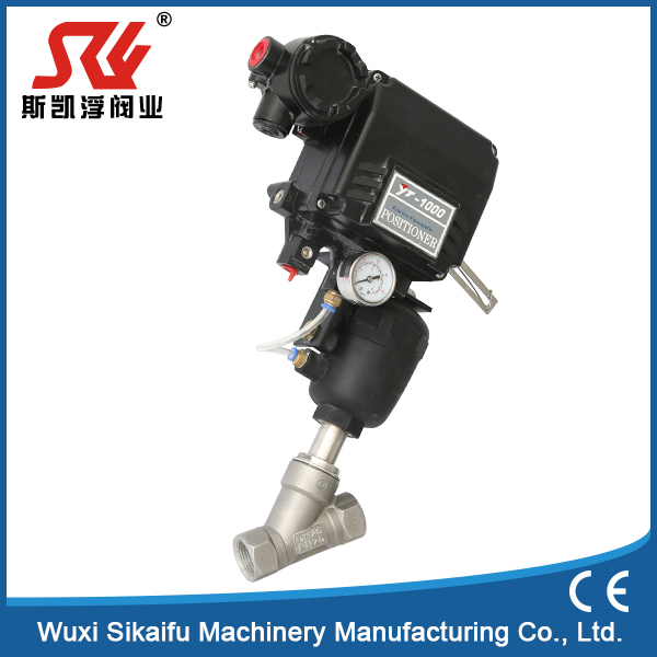 New design regulator and adjustable pressure reducing valve with great price