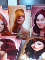 2016 The new item hair coloring professional manufacturer of the hair dye