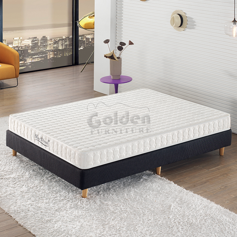 2019 Latest designs Comfortable  mattress on sale