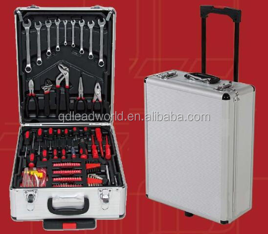 186pcs Tool Set Craftsman Tools