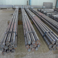 AISI1045 Hot Rolled round corner Square Steel Bar