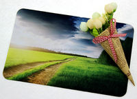 China Wholesale custom cheap gaming mouse pad